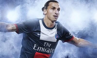 PSG - Les probables tenues de matchs de la saison 2015-2016 en images
