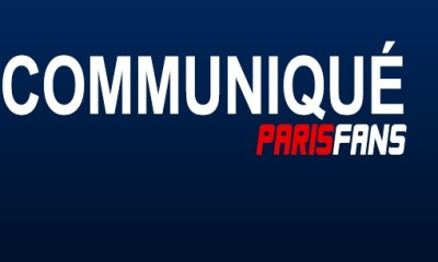 La communauté ParisFans casse le million !