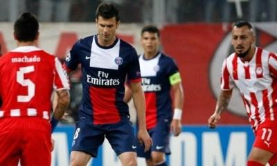 Olympiakos - PSG : les notes des Parisiens
