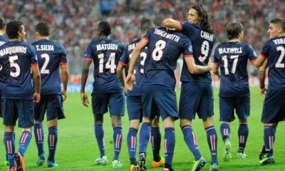 Olympiakos - PSG : Elisez l'homme du match