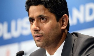 """PSG - Nasser Al-Khelaïfi, motivé, """"mise sur la durabilité"""""""