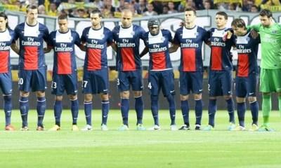 Olympiakos - PSG : les équipes probables