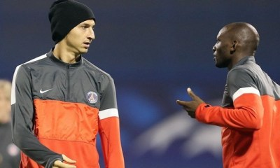 PSG - Reims, Ibrahimovic indisponible, Blanc garde la surprise pour Camara