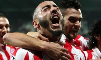 PSG - Olympiakos : le groupe grec