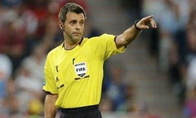 PSG - Benfica : un arbitrage italien au Parc