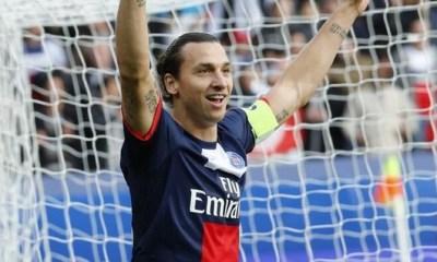 Ibrahimovic : « Je ne sais pas si c'est l'un de mes plus beaux buts »