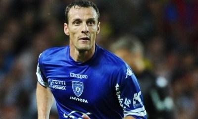 PSG - Bastia : Squillaci quasiment forfait
