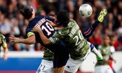 """Ibrahimovic pas finaliste au Puskas, un """"scandale"""" pour Micoud"""