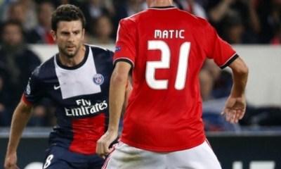 Benfica - PSG : Elisez l'homme du match