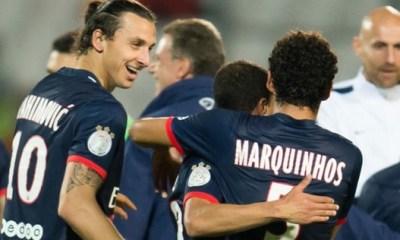 Amicaux- Le PSG s'impose largement face au FC Kitchee (6-2)