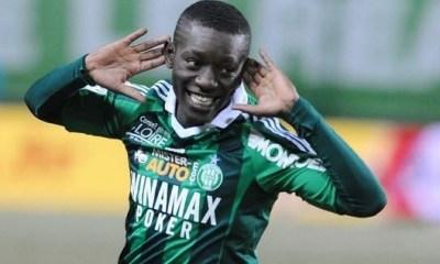 L1 : Saint-Etienne enfonce Montpellier