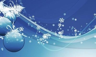 Parisfans vous souhaite un Joyeux Noël !