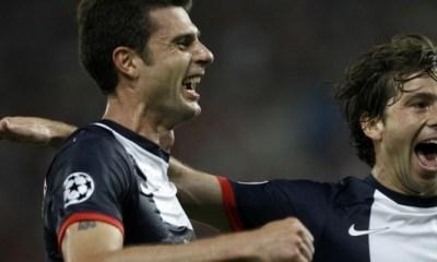 SRFC - PSG : Thiago Motta élu homme du match