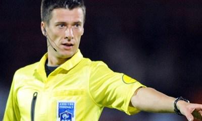 Bastia - PSG : Et l'arbitre du match sera...