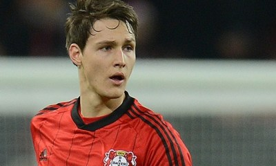 Leverkusen veut « obtenir un résultat décent » au Parc
