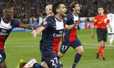 Chelsea - PSG : Pastore titulaire plutôt que Lucas ?