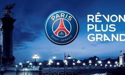 """Au PSG """"Il n'a jamais été envisagé de changer le nom du club"""""""