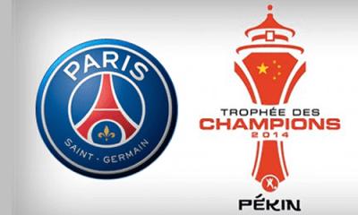 TDC - Le PSG veut et doit gagner ce trophée.