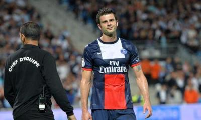 Ligue 1 - Le PSG manque ses occasions face à Lille (1-1)