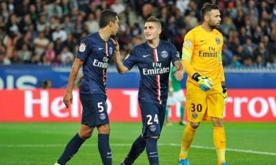 Amical - Le PSG gagne tranquillement contre l'Inter (1-0)