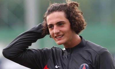 PSG-Rabiot, décrié mais talentueux, jouera avec les Espoirs