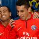 Le menu: Top 3 des joueurs du PSG cette saison