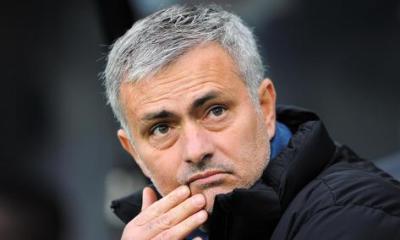 Mourinho pourrait arriver au PSG en fin de saison selon le Daily Express