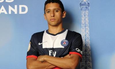 PSG - Marquinhos parmi les jeunes les plus chers d'Europe