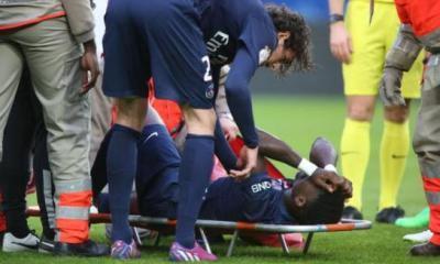 Serge Aurier, l'avenir du PSG au poste de latéral droit?