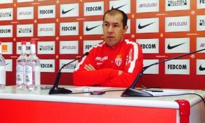 """Jardim : """"Jouer le PSG, c'est comme un match de Champions League"""""""