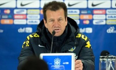 La CBF va demander à Dunga de s'expliquer pour les non-sélections de Thiago Silva et Marcelo