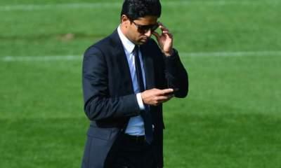 Nasser à la recherche d'un nouveau directeur sportif