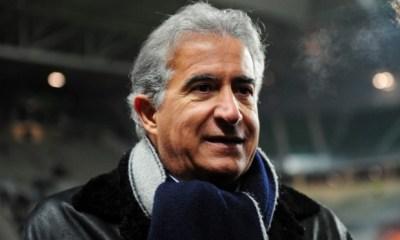 """l'ASSE favorable à la demande du PSG, pour qu'il soit  """"protégé"""""""