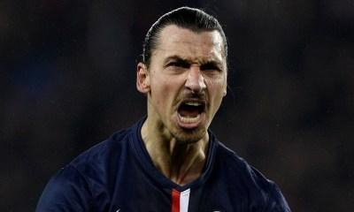 Zlatan Ibrahimovic: «Il y a toujours quelqu'un pour ouvrir sa bouche»