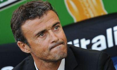 LDC - Luis Enrique ne sera plus l'entraîneur du FC Barcelone la saison prochaine