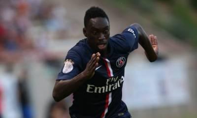 PSG/FCL - Blanc fait tourner, Augustin accompagnera Cavani et Ibra en attaque : les compositions officielles
