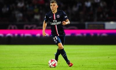 PSG - Lucas Digne se rappelle son plus beau centre de la saison