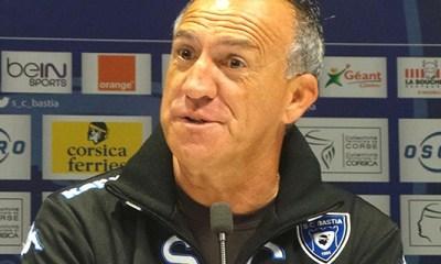 """PSG-Bastia - """"Laurent Blanc fera ce qu'il veut"""""""