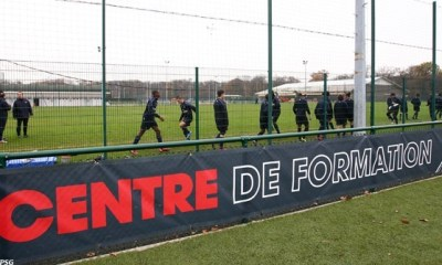 PSG- Le Paris FC titillerait le PSG dans un futur proche