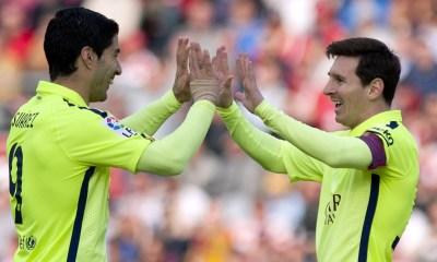 """LDC - Suarez un Barça """"loin"""" d'être qualifié et des petits-ponts à l'instinct"""