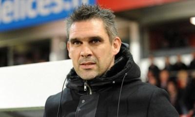 """Adversaires - Pour Gourvennec, """"le PSG a vécu ce que toutes les équipes vivent quand elles jouent contre Paris"""""""