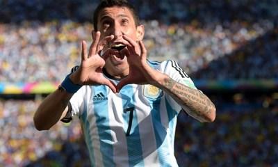 """Tata Martino affirme """"ces blessures feront partie du passé"""" en évoquant Di Maria et est heureux de son transfert PSG a plus besoin de Di Maria que Pogba"""""""