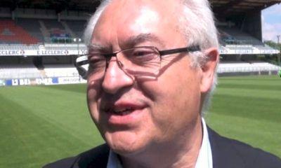 """CDF - L'AJA aurait préféré monter en Ligue 1 et voit cette finale comme """"la cerise sur le gâteau"""""""