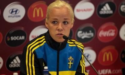 Internationaux - Victoire pour la Suède de Seger