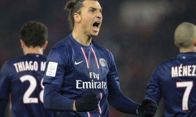 """PSG - Laurent Blanc: """"Il n'y a rien d'inquiétant pour le cas Zlatan Ibrahimovic"""""""