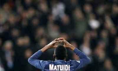 Matuidi nommé aux Onze d'Or du meilleur joueur français