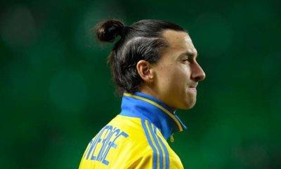 Lions «J'attends que Zlatan les amène plus loin à l'Euro et en Coupe du Monde»