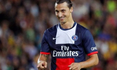 LDC - Ibrahimovic s'offre un nouveau record grâce à ses 17 buts européens