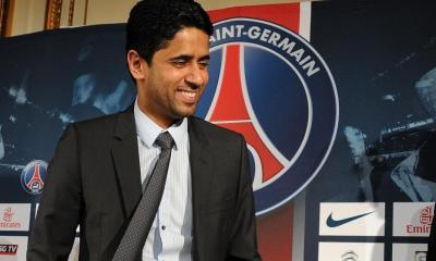 """Ligue 1 - Nasser al-Khelaïfi : """"Les joueurs ont montré le niveau du PSG"""""""