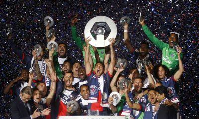 PSG Champion, l'argent n'explique pas tout